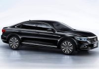 Amazing chinas all new volkswagen passat previews what america will Volkswagen Cc 2021 First Drive