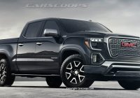 Amazing future cars 2021 gmc sierra 1500 will get a bold new face Gmc Hints At Face Of 2021 Sierra Price