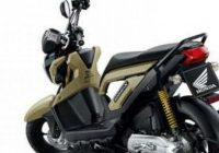 Amazing honda zoomer x 2021 price philippines redesign honda Honda Zoomer X 2021 Price Philippines Performance