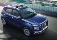Amazing hyundai venue bs6 diesel mileage figures revealed offers Hyundai Venue Mileage In India 2021 New Model and Performance
