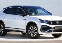 Amazing meet the new tayron x vws latest coupe suv designed Volkswagen New Suv 2021 Reviews