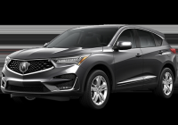 Amazing new 2021 acura rdx sh awd with advance package with navigation 2021 Acura Rdx Advance Package Interior