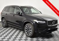 Amazing new 2021 volvo xc90 t6 momentum with navigation awd 2708 miles Volvo Xc90 2021 Reviews