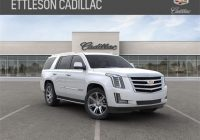 Amazing new cadillac escalade for sale in chicago il cargurus 2020 Cadillac Escalade For Sale Research New