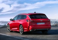 Amazing this is the sexy buick wagon we never deserved carbuzz Opel Insignia 2021 Station Wagon Price