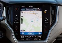 Amazing tomtom chosen subaru to supply navigation to all new us 2020 Subaru Navigation System Redesigns