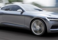 Amazing volvo s90 coupe for 2021 impreautos automobile blog Volvo S90 Coupe 2021 Reviews