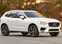 Amazing volvo xc60 t8 r design a sleek and comfortable car Volvo Xc60 2021 Uk Performance