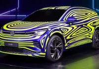 Amazing vw to launch 34 new models in 2021 including 12 suvs and 8 Volkswagen New Suv 2021 New Concept