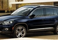Amazing what are the features in 2017 vw tiguan wolfsburg and sport 2020 Volkswagen Tiguan Wolfsburg Edition Overview