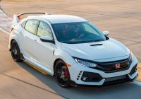 an automatic would make the civic type r too heavy Honda Type R Automatic