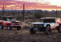 at last a peek at the 2021 ford bronco marketwatch Ford Bronco Latest News