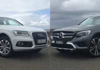 audi q5 vs mercedes benz glc review carsguide Mercedes Glc Vs Audi Q5