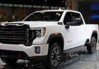 Best 2021 sierra at4 hd live photo gallery gm authority Gmc Hints At Face Of 2021 Sierra Price and Review