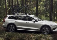 Best 2021 volvo v60 cross country is ready to rough it roadshow 2021 Volvo V60 Us Release Date Release Date and Reviews