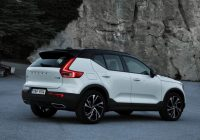 Best 2021 volvo xc40 brings a new level of refinement mission Volvo Mission 2021 Specifications