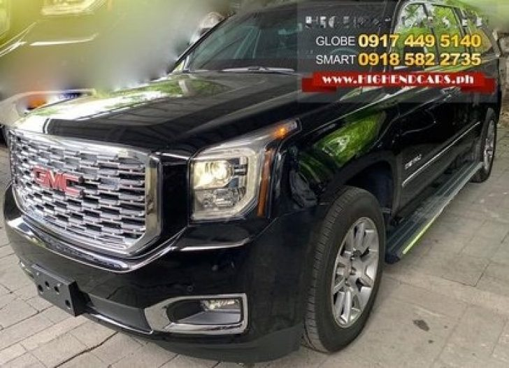 Permalink to Gmc Philippines Price List 2021 Overview