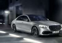 Best driving assistance systems in the 2021 mercedes benz s class Mercedes Driver Assistance Package 2021 Engine