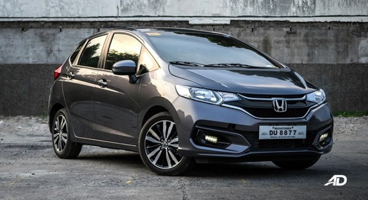 Permalink to New 2021 Honda Jazz Price Philippines Redesigns