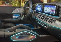 Best how to change the ambient lighting in mercedes benz gle 2021 Mercedes Interior Colors Price