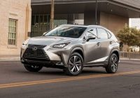 best hybrid suv top rated hybrid suvs for 2021 edmunds Lexus Plug In Hybrid Suv