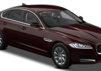 Best jaguar xf price in chennai 2021 specs mileage colours Jaguar Xf Price In India 2021 Interior