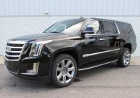 Best new 2020 cadillac escalade esv 4wd luxury in black raven for sale in canandaigua new york x0023 2020 Cadillac Escalade For Sale Release Date