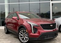 Best new 2020 cadillac xt4 red horizon tintcoat for sale near 2020 Cadillac For Sale Near Me Exterior and Interior