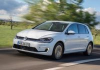 Best new data from norway shows rapid transition from diesel to Volkswagen Elbil 2021 Redesigns