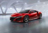 Best new hondaacura nsx specs and price officially announced Honda Nsx 2021 Price Philippines Configurations