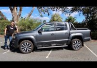 Best power beast 2021 volkswagen amarok 580 v6 review Volkswagen Amarok V6 2021 Research New