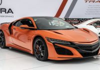 Best refreshed 2021 acura nsx revealed in california autoblog Acura Freshens Cuts Price On Olx For 2021 Reviews
