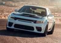 Best the 2021 dodge charger and charger srt hellcat the news wheel 2021 Dodge Charger Srt Hellcat New Model and Performance