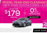 Best toyota lease specials and financing offers jim hudson toyota Toyota Zero Percent Financing 2021 Reviews