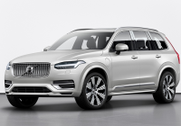Best volvo looking to build electric xc 90 in the usa electrive 2021 Volvo Xc90 Build Your Own First Drive