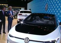 Best vw to introduce 34 models in 2021 amid electric car push Volkswagen Electric Cars 2021 Performance
