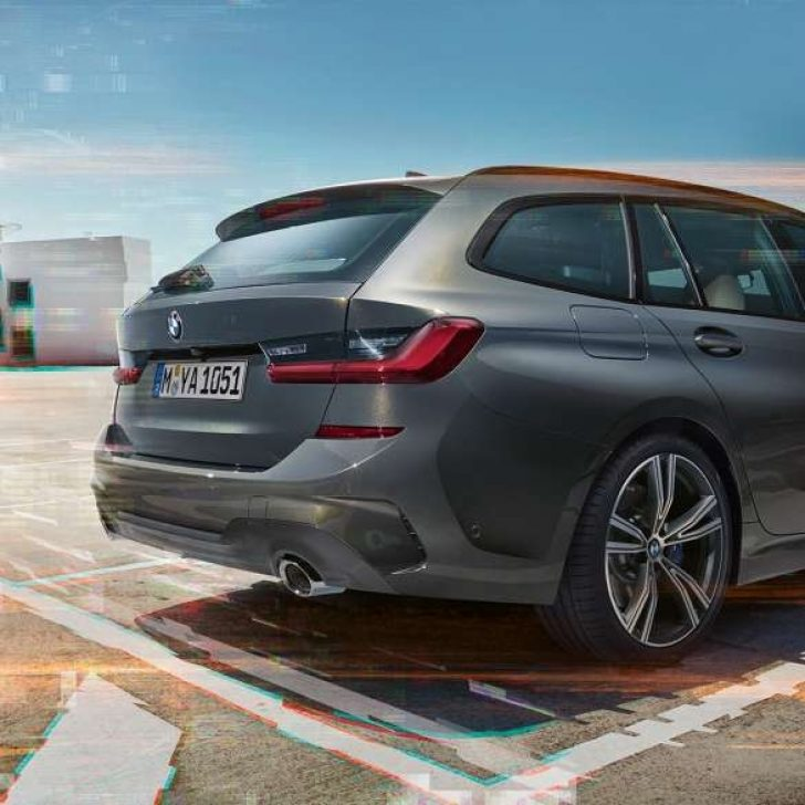 Permalink to New Bmw 3 Series Touring