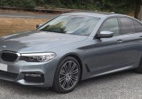 bmw 5 series wikipedia Bmw 5 Series Release Date