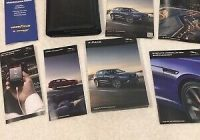 brand new 2021 jaguar f pace owners manual must see ebay Jaguar F Pace Owners Manual