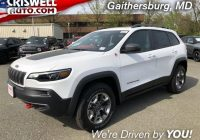 bright white clearcoat 2021 jeep cherokee trailhawk 4×4 for sale at criswell auto 1c4pjmbxxkd421832 Jeep Cherokee Trailhawk