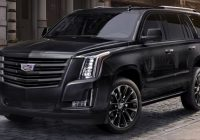 cadillac escalade discount slashes price 8000 in july Cadillac July Incentives