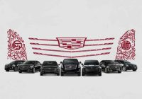 cadillac rolls out exclusive ramadan offers in the uae Cadillac Ramadan Offer