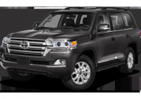 cars Toyota Land Cruiser Towing Capacity