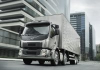 charged evs volvo to demonstrate electric trucks with an Volvo Electric Truck 2021