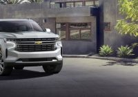 chevrolet introduces all new 2021 tahoe and suburban Chevrolet New Vehicles