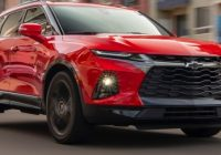 chevy blazer ss rumors dont get your hopes up gm authority Chevrolet Blazer Ss With 500hp