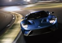 corvette zr1 vs ford gt is the drag race weve all been Corvette Zr1 Vs Ford Gt