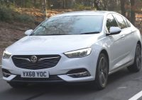 does the 2021 vauxhall insignia grand sport deliver better Opel Insignia Grand Sport