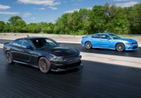 drag strip tested 2020 dodge charger rt scat pack news Dodge Charger Rt Quarter Mile
