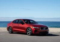 driven 2020 volvo s60 polestar engineered the twin charged Volvo S60 Polestar 2020